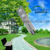 La meilleure lumière solaire complète de yard du réverbère des prix 30W DEL