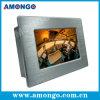 индикация LCD экрана касания промышленного PC панели 7 неразъемная сопротивляющая