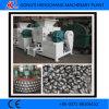 Charcoal economizzatore d'energia Briquette Machine con Reasonable Price