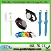 Alta calidad Custom RFID Nfc Wristband Printing con Logo