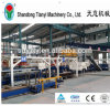 Tianyiのプレキャストコンクリートの空のコア床平板機械