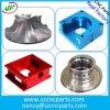Al6061, Al6063, Al7075, pièces en aluminium en métal Al5052 utilisées pour automatique/espace/robotique