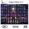Veilig Gelamineerd Gebrandschilderd glas voor Vensters