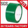緑の付着力のパッキング輸送テープ(YST-CT-012)