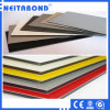 El panel del proyecto de la tarjeta de Alucbond ACP del precio de fábrica