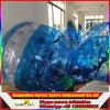 Bola de parachoques inflable humana del precio de fábrica, fútbol de la burbuja, balompié de la burbuja para la venta