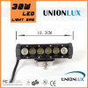 IP67 30W 1 Row 7.2inch 1row LED Bar Light Offroad