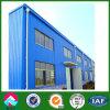 Taller Long- ligero del acero del palmo del proyecto de edificio de la estructura de acero
