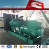 Water van Cummins 1000kVA/800kw koelde Diesel die Reeks produceert