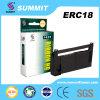 Fita compatível da impressora da alta qualidade da cimeira para Epson Erc18