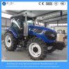 135HP 4WDの小屋のまたは農場の使用のトラクターのDeutz農業耕作するか、またはエンジンまたはCool&Warmのコンディショナー