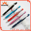 De promotie Pen van het Metaal van het Aluminium voor de Gravure van het Embleem (BP0139A)