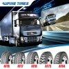Todos los neumáticos para camiones de servicio pesado de acero / Bus