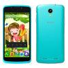 Androïde 4.2 Mtk6572W 3G GPS van Zopo Zp580 Smartphone het Scherm van Qhd van 4.5 Duim