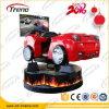 La venta caliente simula competir con el simulador el competir con de coche de las máquinas de juego 4D