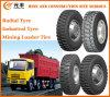 Radial-OTR Reifen, Industral Reifen, gewinnenladevorrichtungs-Reifen
