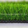 Tappeto erboso sintetico durevole per l'erba artificiale del giardino