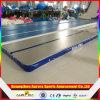 Étage gonflable d'air de gymnastique professionnelle à vendre, piste d'air gonflable croulante pour la gymnastique