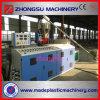 Chaîne de production de marbre de feuille de PVC ligne