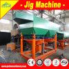 Precio calificado de la máquina de la plantilla de la planta de tratamiento del mineral de la arena de la ilmenita