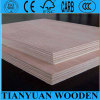 (Bintangor Okoume Oak) Melamine 12mm 15mm Commercial Plywood
