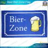 Drapeau de polyester de festival de bière (NF01F03063)
