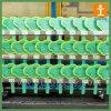 Scheda del segno della gomma piuma del PVC di colore completo