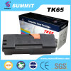 Laser Printer Compatible Toner Cartridge della sommità per Tk65