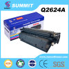 Laser Toner Cartridge de Compatible de la cumbre para HP Q2624A (24A)