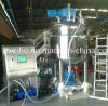 Venta de la Fábrica de Calefacción, Enfriamiento por Vacío Homogenizous Mezclador