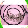 6 Kabel van de Bagage van het Garen van mm Nylon+Latex de Elastische