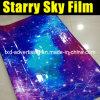 Уникально Star Sky Vinyl для обруча Car