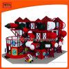 Crianças de diversões indoor equipamento do parque para as crianças
