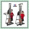 Pulldown comercial do Lat dos equipamentos da ginástica & máquina de enfileiramento assentada 9A023