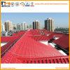 плитка крыши синтетической смолаы Asa размера толщины 2.5mm