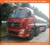 Dongfeng 8*4 25000 litri di camion del latte