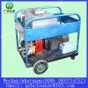 電気高圧洗濯機の洗剤