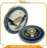 Qualitäts-Andenken-Münze mit Drucken-Firmenzeichen