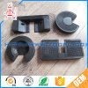 Gummibuffer-Gummistoßdämpfer-Auflage für Möbel