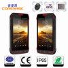 指紋センサー、UHF RFIDの読取装置との産業4G Smartphone