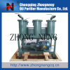 Purificador de petróleo industrial del filtro de tres fases Jl