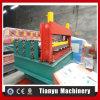 Roulis sertissant courbant hydraulique de toit de voûte formant la machine à vendre