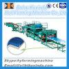 セリウムが付いている機械を作る高品質EPSサンドイッチパネル