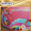 Vinilo Micro-Perforated Vinyl for Digital Printing
