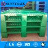 Milieuvriendelijke HDPE Plastic Pallet Van uitstekende kwaliteit