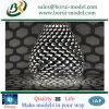 Artículo del plástico de la impresión del CNC 3D