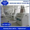 Getreidemühle-Getreidemühle-Maschinerie des Weizen-300t/D
