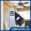 F3 van de Controle van het Controlemechanisme van de ventilator Verre