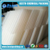 진창 처리 시스템 50mm PP & PVC 얇은 판자 청징제