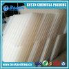 Sistema de processamento de lodo 50mm PP & PVC Lamella Clarifier